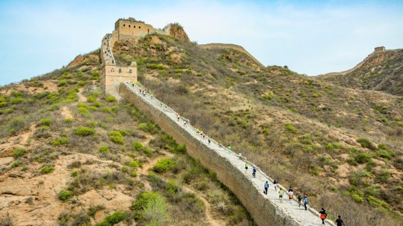 Inge Thieleman to run The Great Wall Marathon in China in support of JCOC