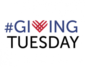 Celebrate #GivingTuesday with JCOC