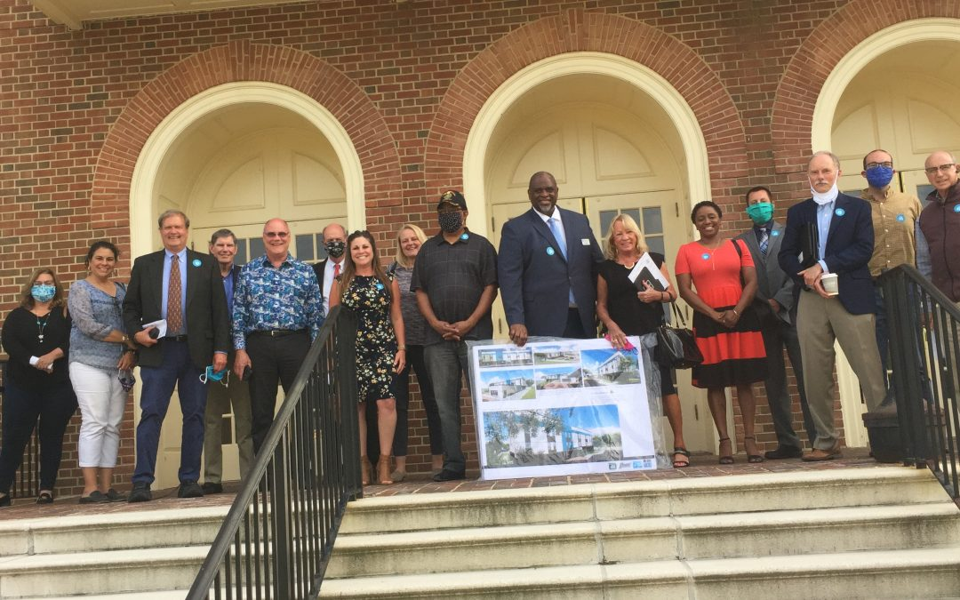 VA Beach City Council Approves Campus Rebuild