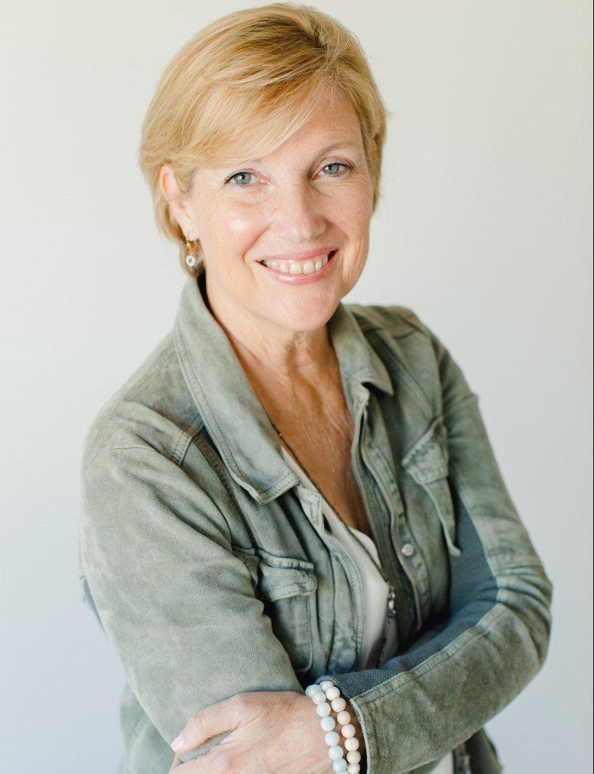 Kathy Izard | Speaker